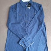 ❦ Красивая рубашка Livergy М 39/40 ❦
