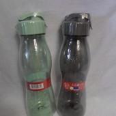 Бутылка для воды напитков Германия 0.7 л цвет на выбор