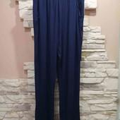 Pepperts лёгкие штаны гаремки девочке 134-140 см