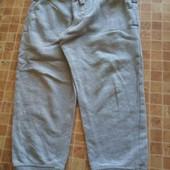 Спортивные штанишки (на возрост 5-6 лет) легкая байка