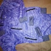 Продам костюм мужской спортивный 46р