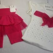 Шикарньій костюмчик для маленькой принцессьі на 2 годика