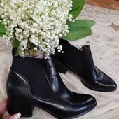 """Шикарные """"моднявые """" ботинки"""