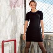 Чорне платтячко, бренд pepperts германія розмір146/152