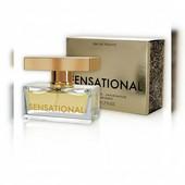 Парфюмированная вода Sensational от Farmasi! 50 мл аналог парфюма Jadore от Christian Dior