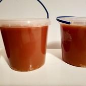Натуральный, вкусный и полезный мед, лот 0.5 л-0.7 кг, есть отзывы в профиле