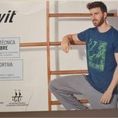❧Функциональная футболка для спорта, от Crivit, Германия, L