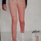 Alive 164 см Супер джинси (підуть на дорослий XS, S)