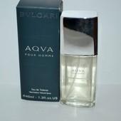 Мужская туалетная вода Bvlgari Aqva Pour Homme.