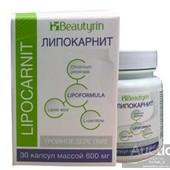 Fit Formula Липокарнит - капсулы для похудения