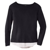 Легкий пуловер Esmara размер М Германия.Мой пролет.