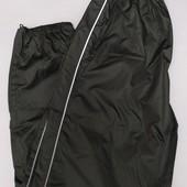 Спортивные брюки унисекс! мембрана 3000. Tcm Tchibo, Германия! раз.146/152