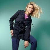 ☘ Высокотехнологичная куртка-плащ ecorepel®, мембрана 3000, Tchibo, размер наш: 48-50 (42 евро)