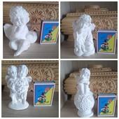 Гіпсові фігурки для розфарбовування. Читаємо опис!!!