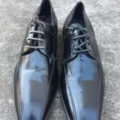 Чоловічі туфлі!
