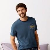 Отличная мужская футболка Livergy Германия размер М (48/50)