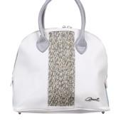 Красивая фирменная сумка бренда Axel, Греция.