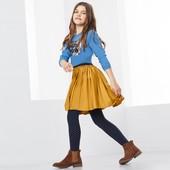 Суперская двухслойная юбка от ТСм Чибо (германия) размер 170