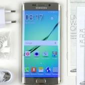 Распродажа! Смартфон Samsung galaxy s 6,лучшая реплика,полный комплект