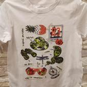 Lupilu футболка на 110-116 см