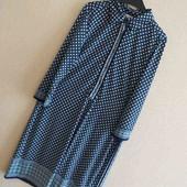 Платье рубашка Max studio ( M)