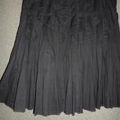 Очень нежная, романтическая юбочка на 50-52 р.