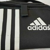 Вместительная косметичка от Adidas