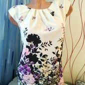 Красивенная блуза . Лоты комбинирую бесплатно смотрите остальные