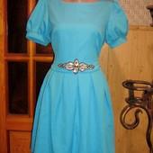 Качество!!! Легкое и нежное платьице от модного бренда Lakerta