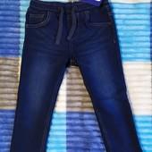 Отличные джинсы Lupilu Германия размер 86