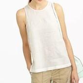 Модная блуза/майка на лето от Bonita в отличном качестве,вискоза/лен/полиамид