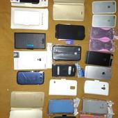 Чехли для мобільних телефонів