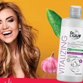 Оживляющий- реанимирующий шампунь от выпадения волос Farmasi 225 мл! бесплатная доставка от 900 грн