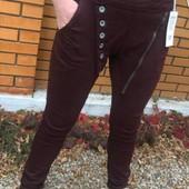 Классные джинсы для модниц! Качество! Стрейч-коттон