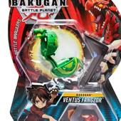 Bakugan, Bakugan, Ventus Fangzor, 2-inch Tall Collectible