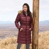 Esmara пальто термо еврозима