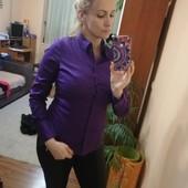 Рубашка новая от Yessica C&A. Размер ,M