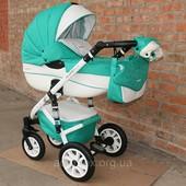 Универсальная коляска Rico Brano Eco 2 в 1