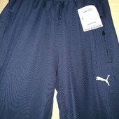 Спортивные мужские трикотажные  брюки р. М -2хL