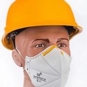 багаторазова маска респіратор, FFP 2, Мікрон