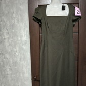 Фирменное новое красивое платье р.12-14