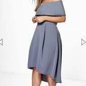Платье boohoo 48евр новое
