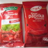 Венгрия.Паприка(сладкий перец) 100 грамм