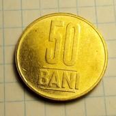 Румыния 50 бань 2006 год