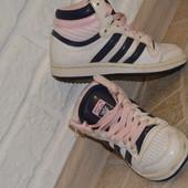 Детские кроссовки adidas 29р.