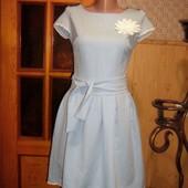 Качество!!! Легкое и нежное платьице/украшение съемное, от бренда Lakerta