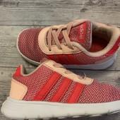 Кроссовки Adidas оригинал 25 размер стелька 16 см