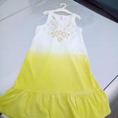 Стоп!!,фирменное яркое удобное платье