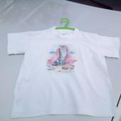 Стоп!!,фирменная натуральная удобная футболка