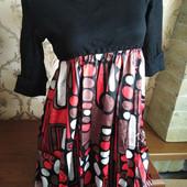Женское платье Lm Lulu, Франция. Размер L 46-48.